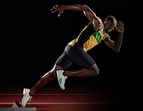 Спортивные рекорды - Лёгкая атлетика