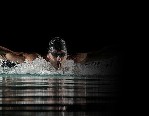 Спортивные рекорды - Водные виды спорта